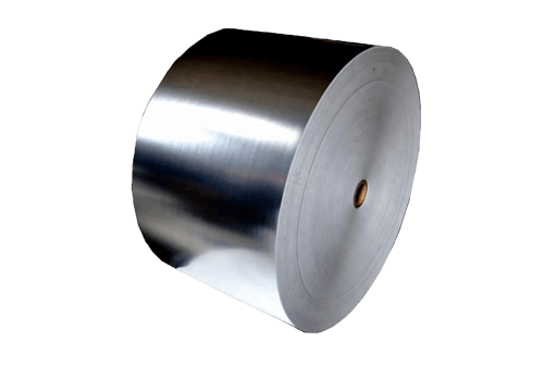 Wet Strength Metalized Paper